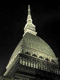 Museo del cinema, Mole Antonelliana TO